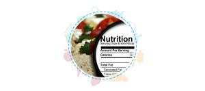 regolamento etichettatura alimentare 2015
