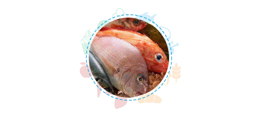 sicurezza alimentare pesce istamina
