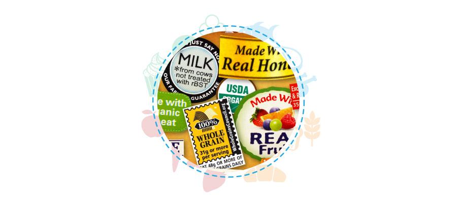 Regolamento claims nutrizionali