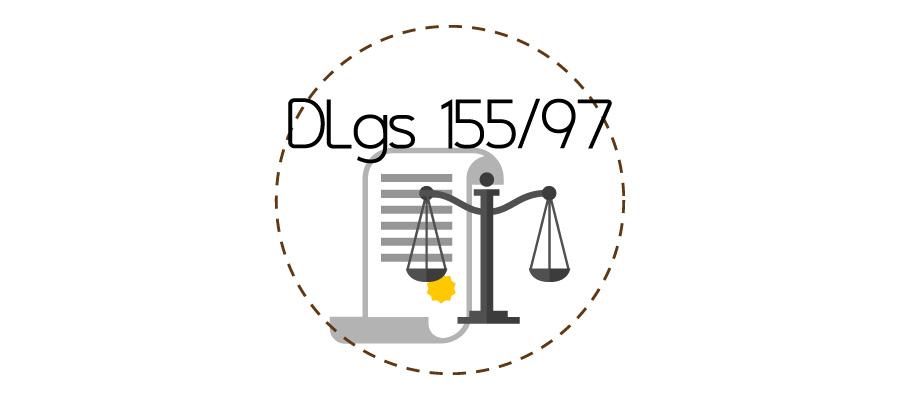 dlgs 155/97