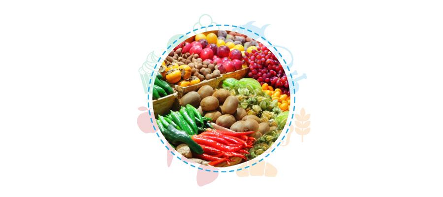 rischi alimentari frutta verdura